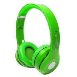 Tai nghe Bluetooth CoolCold S460 CD0288 Xanh lá
