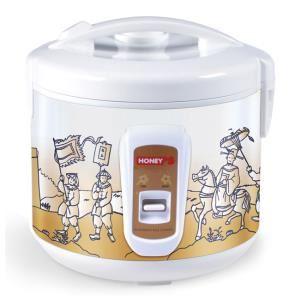 Nồi cơm điện Honey's HO704-M18 1.8L