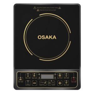 Bếp từ OSAKA IC201 (Đen)