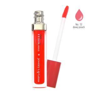 Son bóng MIRA CULOUS Jewelry Lip Gloss #12 6g
