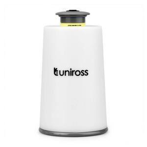 Đèn pin và đèn ngủ Uniross U0231862 (Đen)