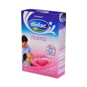 C Discount - Sua bot Dielac Mama Vanilla 400g