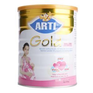C Discount - Sua bot Arti Gold Mum 900g