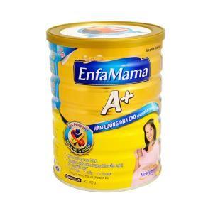 C Discount - Sua bot chocolate EnfaMama A+ 900g