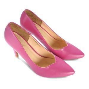 Giày cao gót Gosto GS0000229DPI Hồng