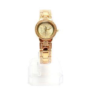 Đồng hồ nữ PAN PAND008 (Vàng)