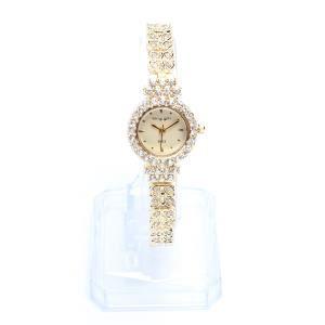 Đồng hồ nữ PAN KG9503b (Vàng)