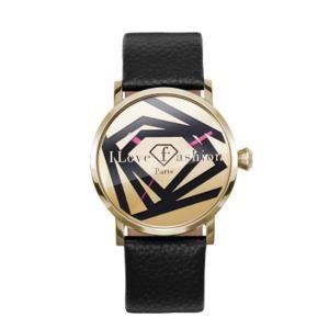 Đồng hồ nữ FashionTV Watch FT0244