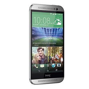 "HTC One M8 Eye 5"" 16GB Bạc"