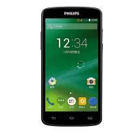"Philips V387A 5"" 8GB 2 sim Đen"