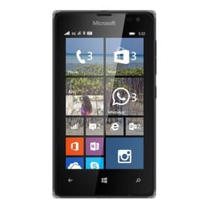 Microsoft Lumia 532 4'' 8GB 3G 2sim Đen