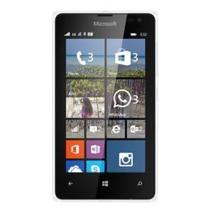 Microsoft Lumia 532 4'' 8GB 3G 2sim Trắng