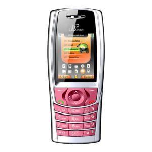 LV mobile LV5 2sim Hồng