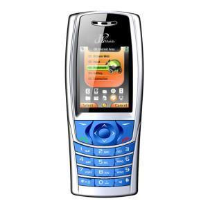LV mobile LV5 2sim Xanh
