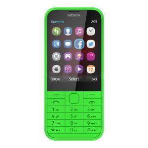 Nokia 225 2sim Xanh lá
