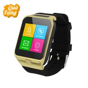Đồng hồ thông minh ZGPAX S29 Vàng (Kèm khuyến mãi)