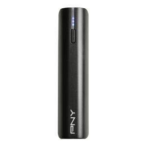 Pin dự phòng PNY PowerPack Fancy T26000 2600mAh Đe