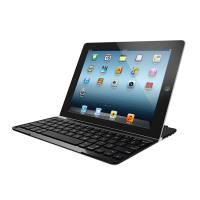 C Discount - Logitech Ultrathin Keyboard Cover iPad Den