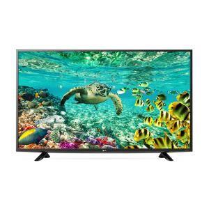 """Smart TV LG 43UF640T 43"""" Đen"""