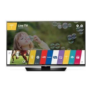 """Smart TV LG 43LF632T 43"""" Đen"""