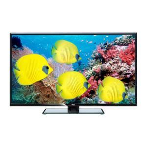 "TV LED TCL L42D2720 42"" Đen"