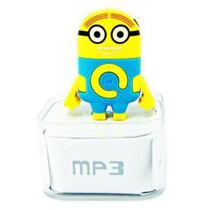 Máy MP3 hình Minion PeepVN CD0165