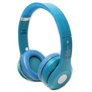 Tai nghe Bluetooth CoolCold S460 CD0286 Xanh dương