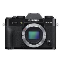 Fujifilm X-T10 16MP Đen (Body only)