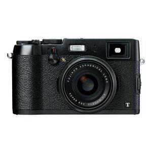 Fujifilm X100T 16.3MP Đen Kèm ống 23mm