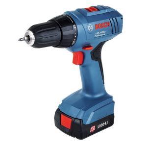 C Discount - May khoan dung pin Bosch GSR 1080-LI