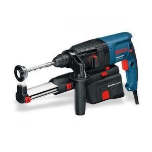 C Discount - May khoan bua 710W Bosch GBH2-23REA Xanh