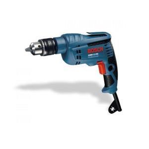 C Discount - May khoan Bosch GBM13RE 13mm Xanh