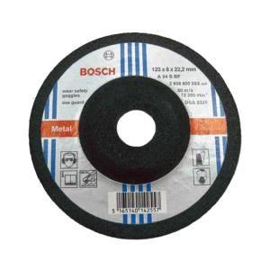 C Discount - Da mai sat Bosch 2608600265 230 x 6 x 22.2mm Den