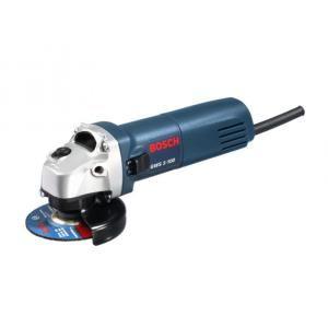 C Discount - May mai goc Bosch GWS5-100 4inch Xanh