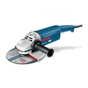 C Discount - May mai goc Bosch GWS20-180 Xanh