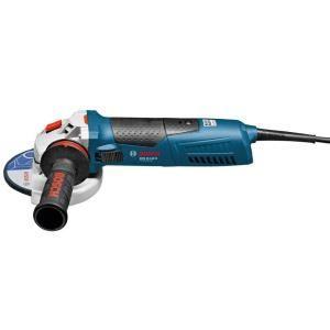 C Discount - May mai goc Bosch GWS15-150CI 6inch Xanh