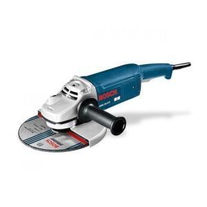 C Discount - May mai goc Bosch GWS20-230 Xanh