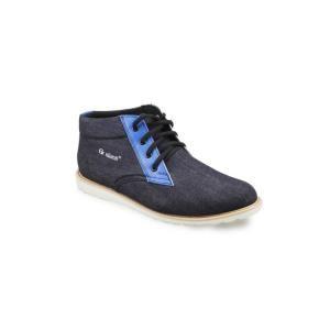 Giày thể thao nam G alanti G04-662-119-XX (Xanh)