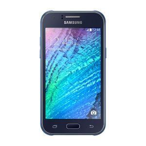 """Samsung Galaxy J1 4.3"""" 4GB 2 SIM Xanh"""