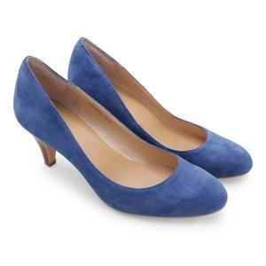 Giày cao gót Gosto GS0000222BLU Xanh
