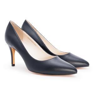 Giày cao gót Gosto GS0000194BLK (Đen)