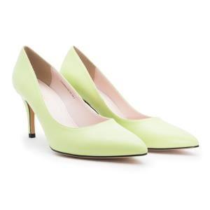 Giày cao gót Gosto GS0000194GRE (Xanh cốm)