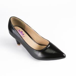 Giày cao gót TAI LOI TL-120 (Đen)
