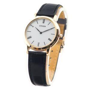 Đồng hồ nữ dây da CITIZEN EG6002-01A