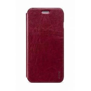 Bao da Iphone 6 HocoClaSamsungic BHCI028 Đỏ