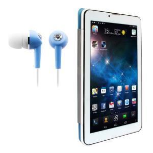 C Discount - Tablet cutePad M7026 2 8GB 3G Trang + Tai nghe
