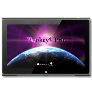 Máy tính bảng Twokey Twokey 01 64GB (Đen)