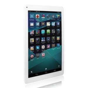 C Discount - CutePad TX-R9028 9 inch 8GB Wifi Trang Bao da Xam