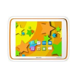 C Discount - Archos 80 Childpad 4GB Wifi Trang vien cam