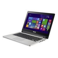 C Discount - Asus TP300LA-DW009H Laptop 13.3'' 500GB Bac